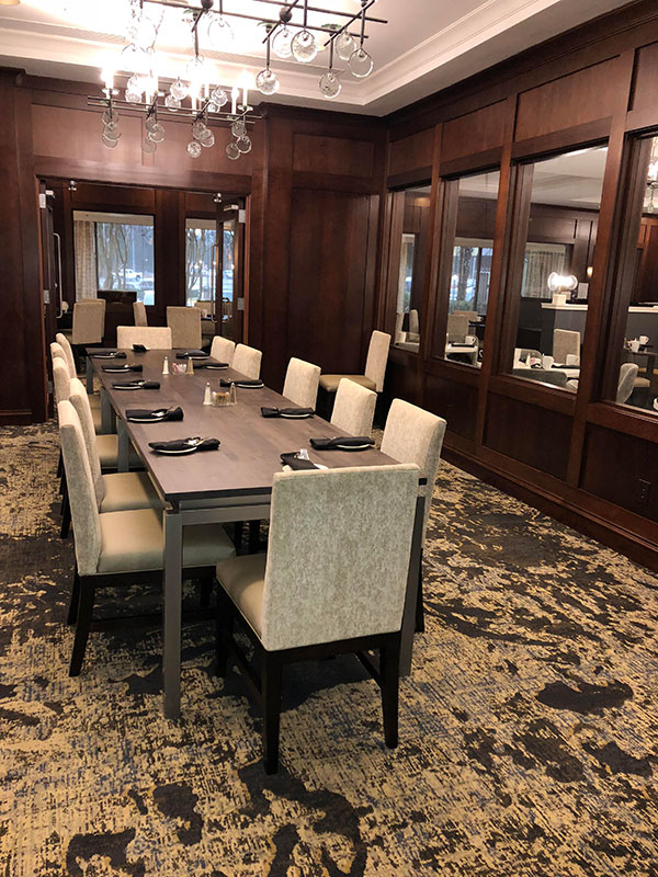 Private Dining 1 2018   Columbo's